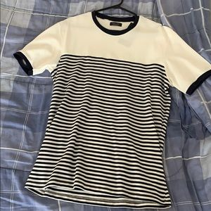 MEN ( Zara t-shirt)